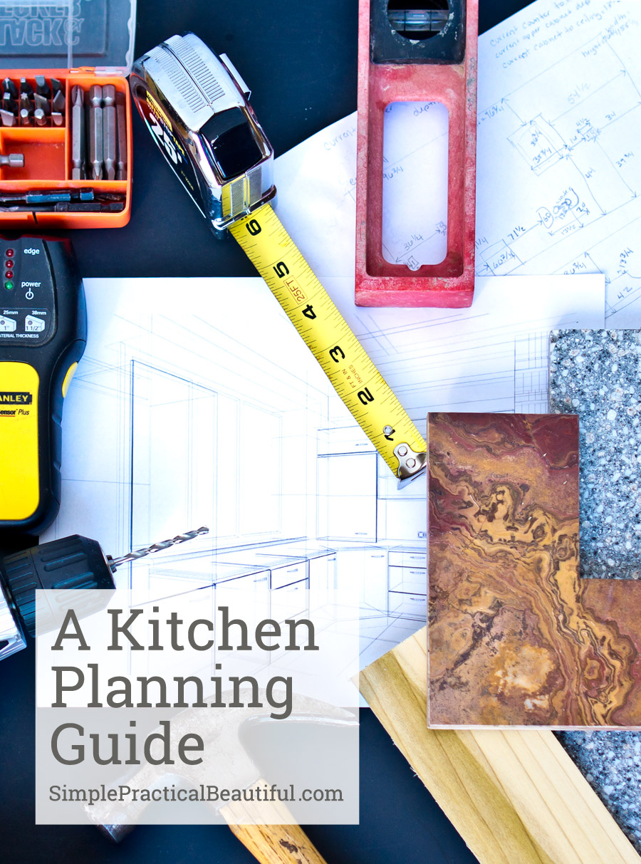 Planning to remodel a kitchen? Here's what you need to know. Lot's of links to great resources.
