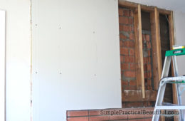 How to cut and install dry wallHow to cut and install dry wall