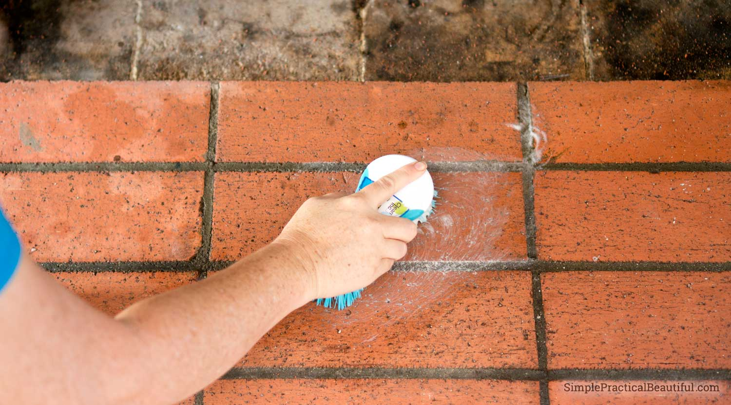 How to clean fireplace bricks   Getting all that soot, ash, and smoke residue off your bricks depends on using the right cleaner   Housekeeping