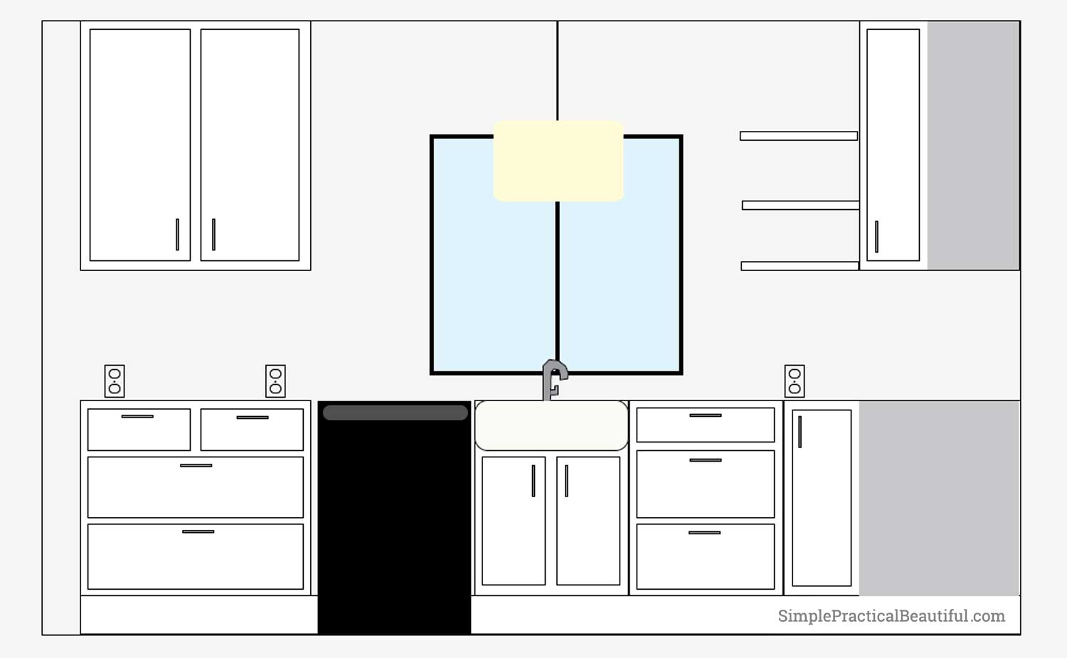 High Quality Use Adobe Illustrator To Create An Accurate And Scaled Layout Of Any Room |  Especially Great