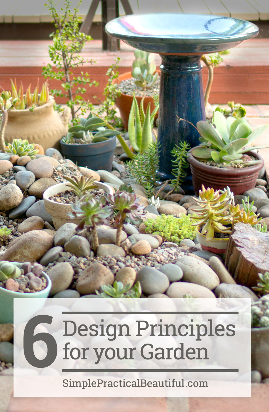 Principles Of Garden Design Simple Practical Beautiful