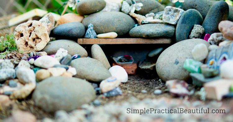Fairy Garden Fun | Simple Practical Beautiful