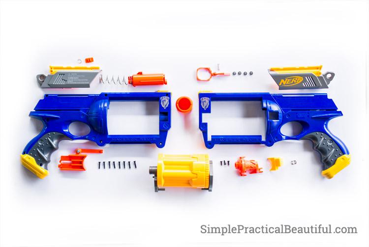 take-apart-gun